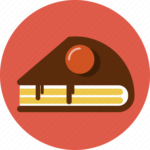 cake, cheesecake, dessert, sweet icon