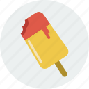 cold, ice, ice cream icon