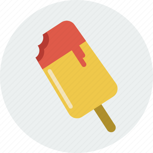 cold, ice, ice cream icon