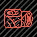 cafe, food, japanese food, restaurant, rolls, seaweed, sushi icon