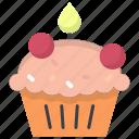 bakery food, dessert, meat pie, pie, sweet pie