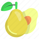 food, fruit, nutritious food, pear, pome