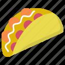 food, mexican dish, snack, tacos, tortilla tacos