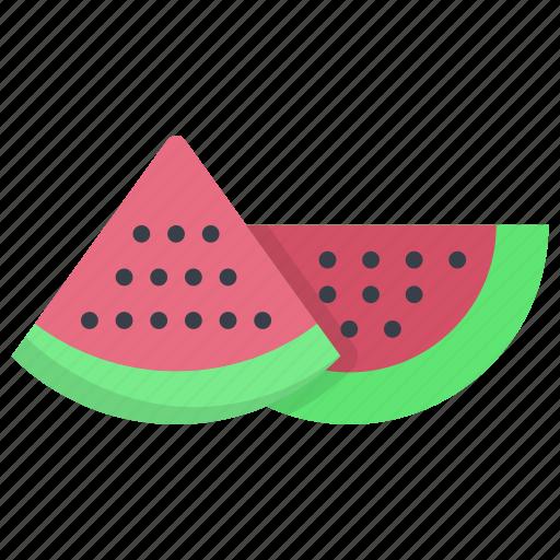 food, fruit, honeydew, melon, melon slice icon