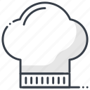 chef, cook, cooking, food, kitchen icon