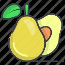 food, fruit, nutritious food, pear, pome