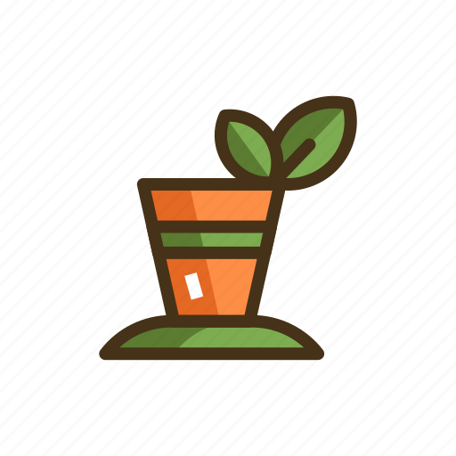 green, green tea, matcha, tea icon