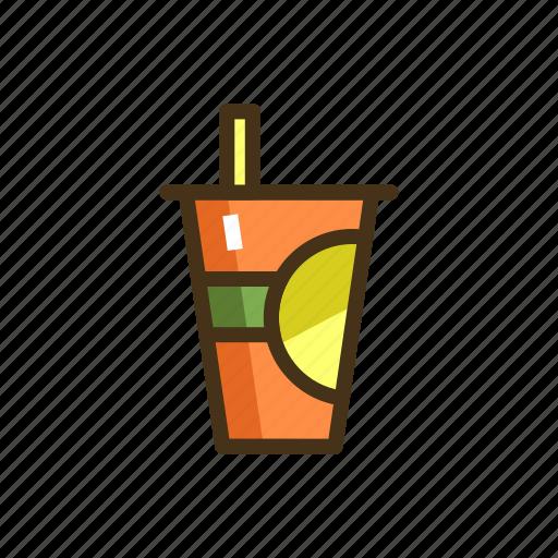 tea, thai, thai tea icon