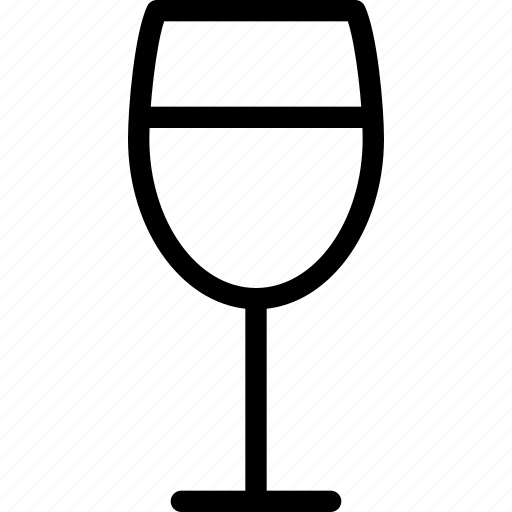 alcohol, bar, beer, beverage, champagne, cheers, creative, cup, drink, drunk, enjoy, fruits, glass, grape, grid, mug, pub, shape, view, water, wine icon
