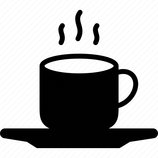 coffee, cup, hot, refreshment, tea, teabag icon