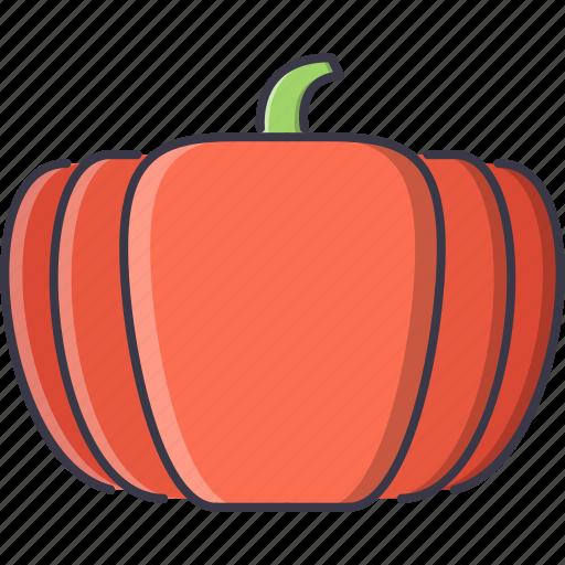 cooking, food, pumpkin, shop, supermarket, vegetable icon