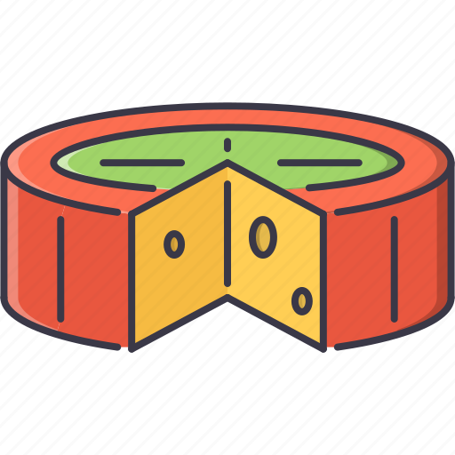 cheese, cooking, food, shop, supermarket icon