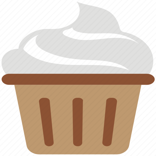 dessert, food, frozen yogurt, ice cream cup, icecream icon