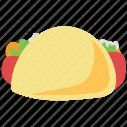burger, fast food, food, junk food, sandwich icon