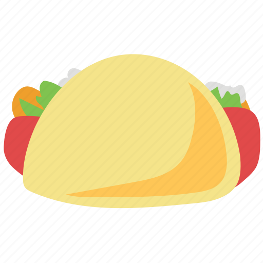 Burger, fast food, food, junk food, sandwich icon - Download on Iconfinder