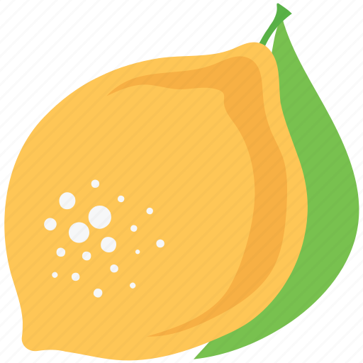 food, fruit, healthy food, lemon, lime, peach icon