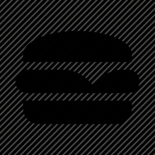 Burger, cheeseburger, fast food, hamburger, meal, restaurant icon - Download on Iconfinder