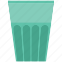 disposable cup, glass, juice, tableware, water glass icon