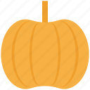 diet, food, nutrition, pumpkin, squash plant, vegetable icon