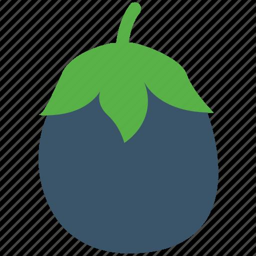 aubergine, brinjal, diet, eggplant, food, vegetable icon