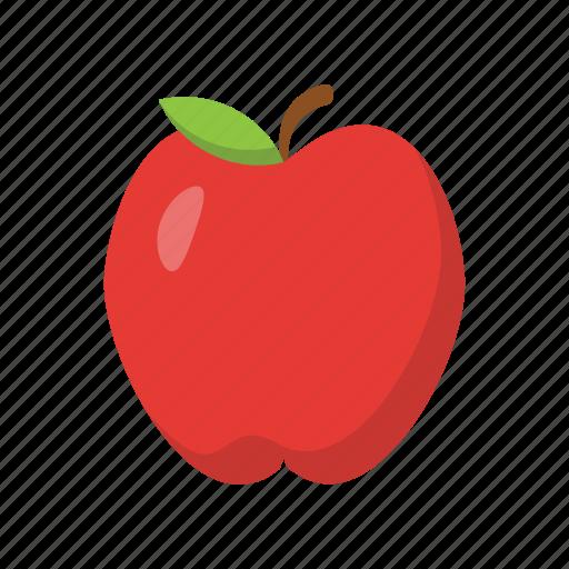 apple, drinknatural, food icon