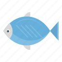 drinknatural, fish, food icon