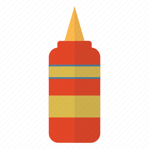 drinknatural, food, ketchup icon
