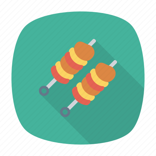 barbq, cook, food, meal icon