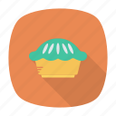 bakery, cake, muffin, sweet icon