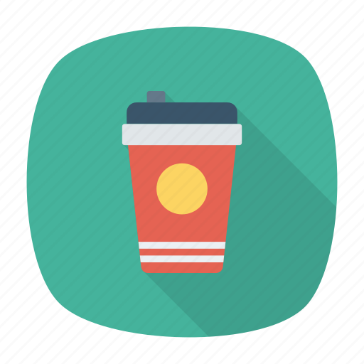 coffee, cup, drink, tea icon