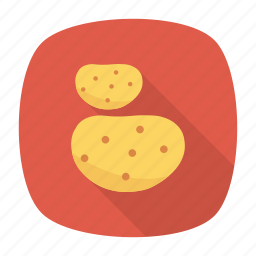 french, fries, patato, snack icon