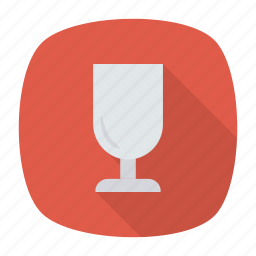 drink, glass, juice, water icon