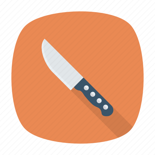 cut, fork, knife, weapon icon