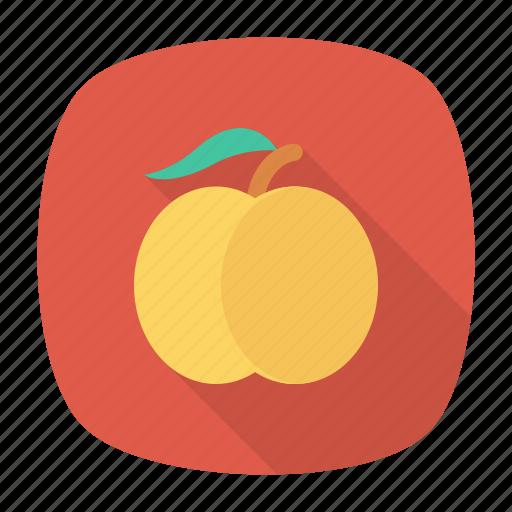 citrus, fruit, healthy, orange icon