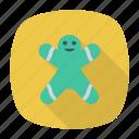 dool, voodoo icon