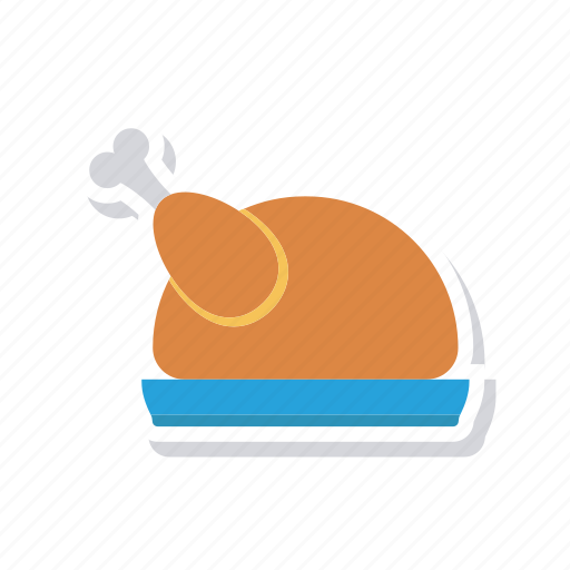 beaf, eat, food, meat icon