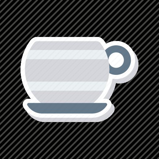coffee, cup, mug, tea icon