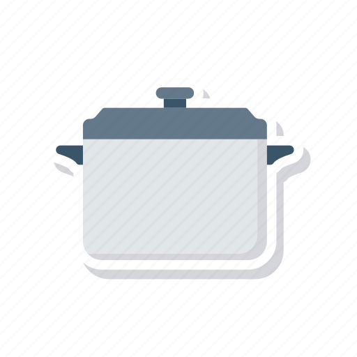 cooking, food, kitchen, meal icon