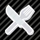 fork, kitchen, spoon, utensil
