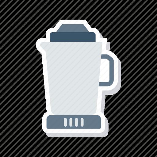 blender, jug, milkshake, mixer icon