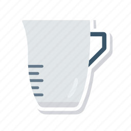 drink, jug, milk, water icon