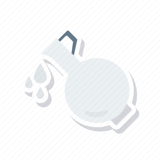 jug, kitchen, milk, water icon