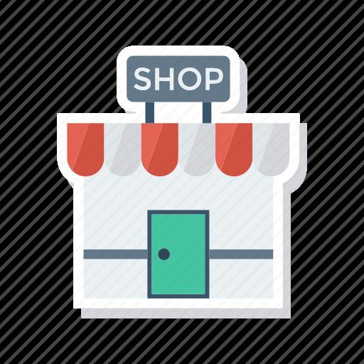 buy, estate, shop, store icon