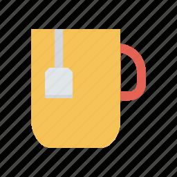coffee, tea icon