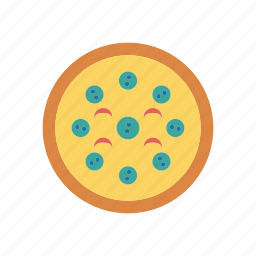 dish, eat, food, meal icon