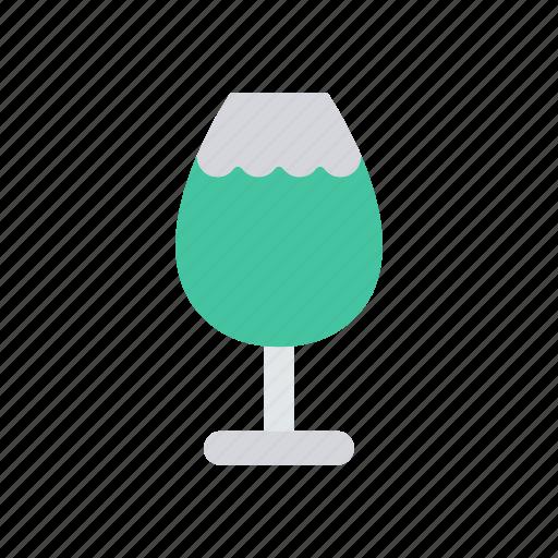 drink, glass, juice, wine icon