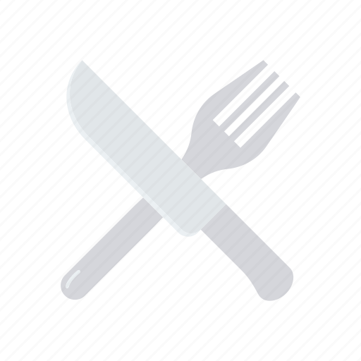 fork, kitchen, spoon, utensil icon