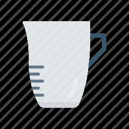 drink, jug, milk, water icon