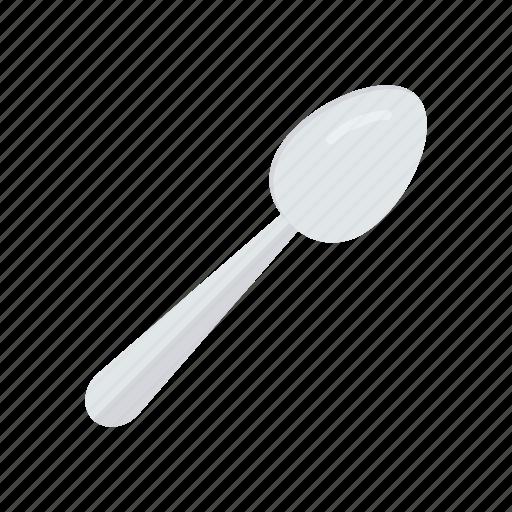 kitchen, spatula, spoon, utensil icon