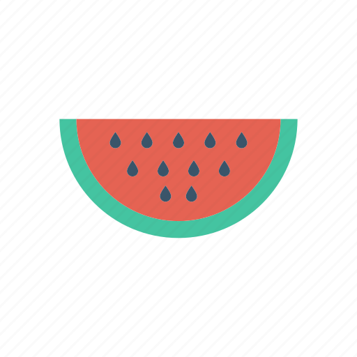 eat, food, fruit, watermelon icon